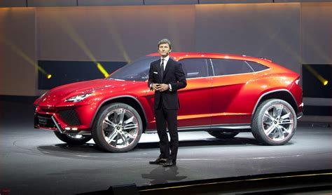 suv ferrari price lamborghini suv confirmed sales to start in 2018 2017