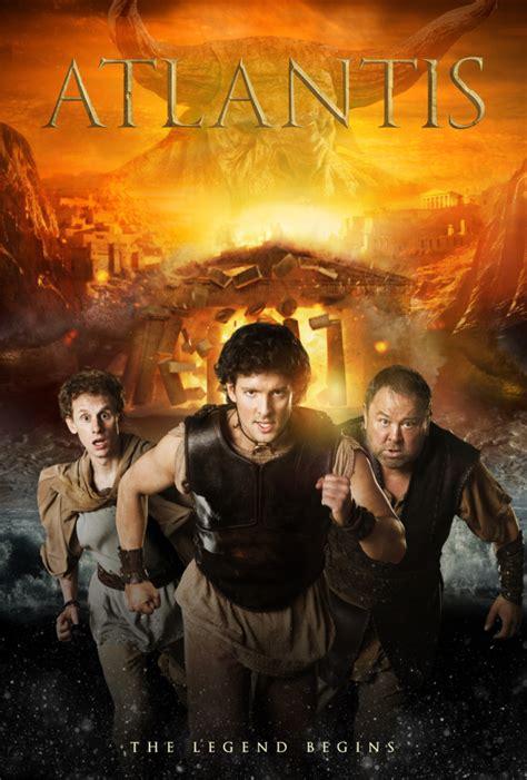 Petition Atlantis Series 3