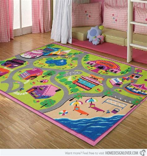 Pretty Area Rugs by 15 Kid S Area Rugs For More Enjoyable Playtime Home