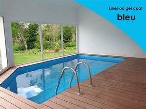 formidable couleur eau piscine selon couleur liner 3 With couleur eau piscine selon couleur liner