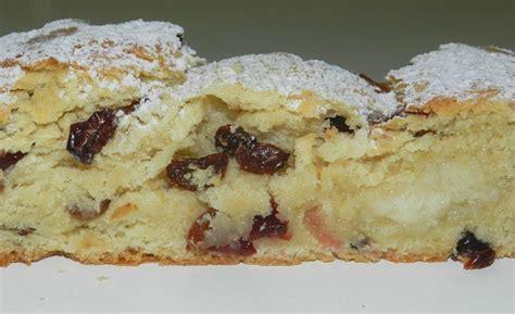 recette cuisine allemande marzinpanstollen de dresden recette du stollen au massepain