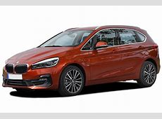 BMW 2 Series Active Tourer MPV 2019 review Carbuyer