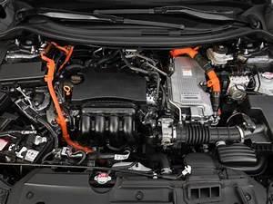 2018 Honda Clarity Plug