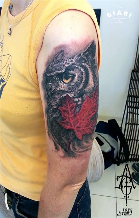 owl tattoos      tattoo ideas