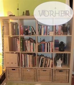 Wohnzimmer Vorher Nachher : frau k und der weg zu ordnung organisation und ~ Watch28wear.com Haus und Dekorationen