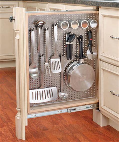clever kitchen ideas savvy housekeeping 7 clever kitchen storage ideas