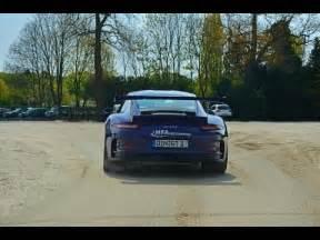 Porsche 918 Acceleration by Porsche Treffen Dienslaken 2016 2x Porsche 918