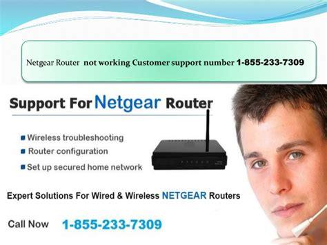 netgear phone number netgear router customer service 1 855 233 7309 california