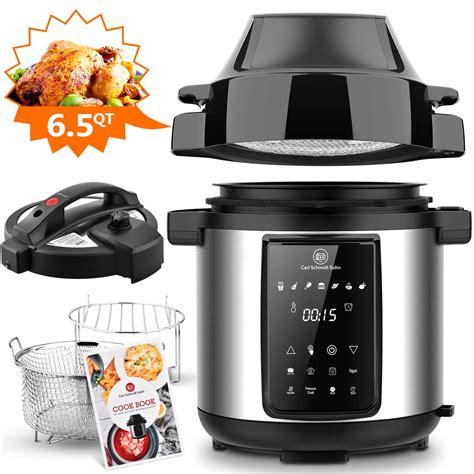 pot emeril instant fryer air which customer