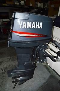 Yamaha 90 Hp 2 Stroke - The Hull Truth