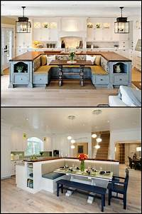 25 best ideas about build kitchen island on pinterest With built black kitchen island in your modern home