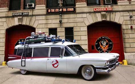 Ten Famous Movie Cars Telegraph