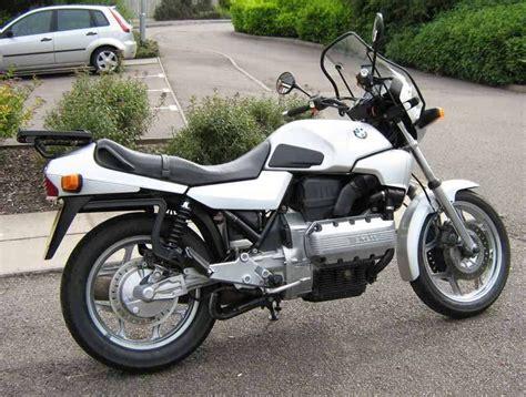 Modified Bmw K100 by Transformation K100