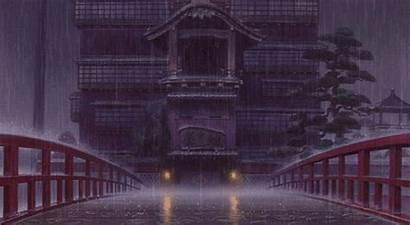 Spirited Away Studio Ghibli Giphy Gifs