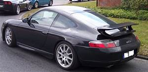 Porsche 996 Gt3 : file porsche 996 gt3 1999 rear wikimedia commons ~ Medecine-chirurgie-esthetiques.com Avis de Voitures