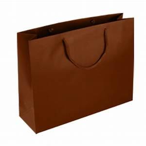Big brown paper bags