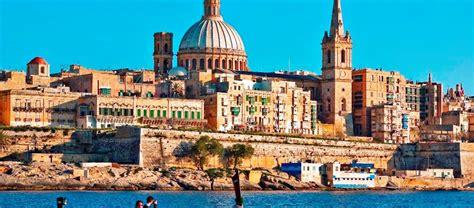 Ekskursiju ceļojumi Malta | ekskursiju tūres Malta Malta Premium 8 dienas