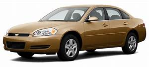 Amazon Com  2007 Chevrolet Impala Reviews  Images  And