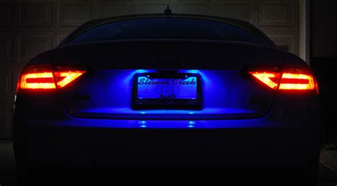 led car lights led