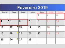 Quando Começa o Carnaval 2019? Carnaval 2019 Data