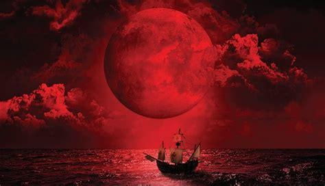 blood moon  coronado clarion