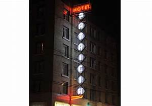 Vintage neon signs in Metro Vancouver