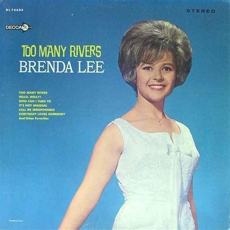 brenda lee i ll be seeing you brenda lee vinyl record albums
