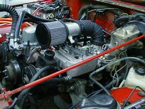 Koller Dodges Mpi Installed On 90 Yj 4 2l  Off