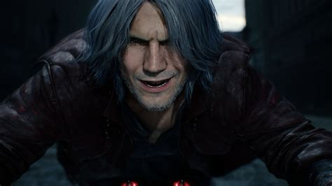 E3 2018 Opinion Devil May Cry 5 And Crackdown 3 Are