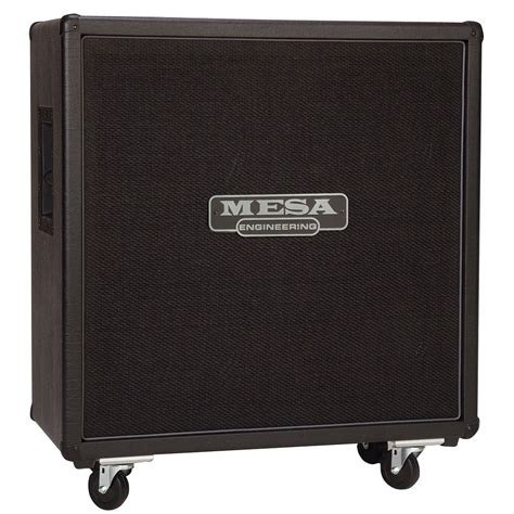 Mesa Boogie Cabinet 4x12 by Mesa Boogie Rectifier 4x12 Quot Traditional 3290129 171 Guitar