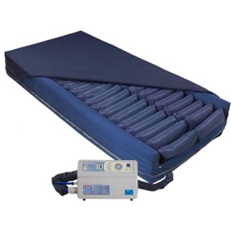 alternating pressure mattress harvest rotational pressure relief replacement mattress