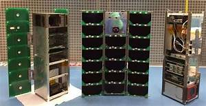 Sun-observing MinXSS CubeSat expected to yield new ...