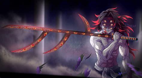demon slayer kimetsu  yaiba hd wallpaper background