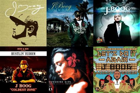 Backyard Boogie J Boog by Achis Reggae To Ya A Review Of