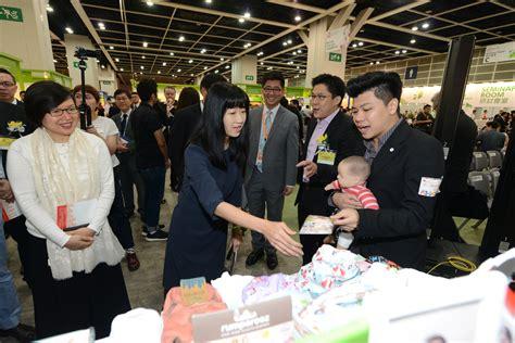 bureau entrepreneur lift for hktdc s largest entrepreneur day