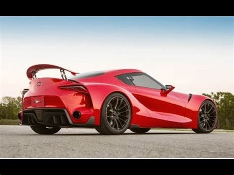 2020 Toyota Supra Widebody Wallpaper by 2020 Toyota Supra What We