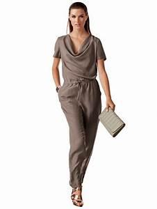 Tenue Mariage Pantalon Et Tunique : tenue femme pour un mariage ~ Melissatoandfro.com Idées de Décoration