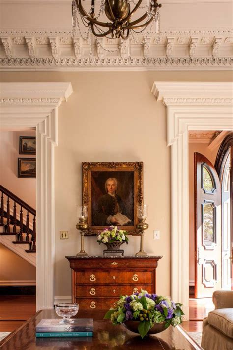 Habitually Chic Patrick Donnell House Charleston