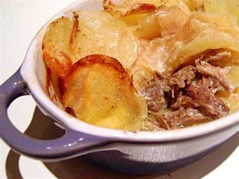 recette de canapé recettes de confit de canard 6