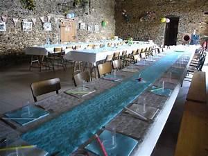 Décoration Anniversaire 25 Ans : idee deco anniversaire garcon 20 ans table de lit ~ Melissatoandfro.com Idées de Décoration