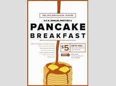 ECA's Annual Meeting and Pancake Breakfast The Rapidian