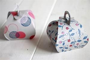 Geschenkbox Selber Basteln : geschenkbox basteln dankesch n geschenk lavendelblog ~ Watch28wear.com Haus und Dekorationen