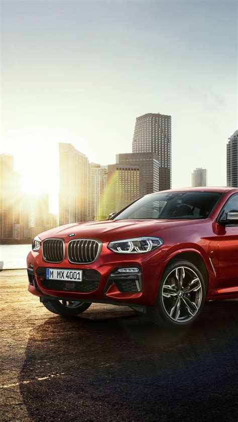 Bmw X4 4k Wallpapers by Wallpaper Bmw X4 2018 Cars 4k Cars Bikes 17528