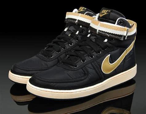 Nike Vandal High Supreme Vintage by Nike Vandal High Supreme Vintage Sneakers