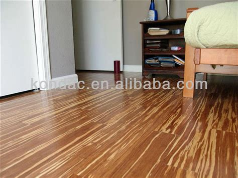 Tiger Stripe Bamboo Flooring Cheap by Tiger Strand Woven Bamboo Floor Tiger Wood Flooring Tiger