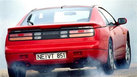 1990 Nissan 300zx Wallpapers & Hd Images