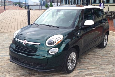 Fiat 500l 2014 Review by 2014 Fiat 500l Review Web2carz