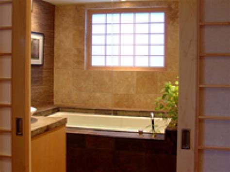 Designing Your Zen Bathroom