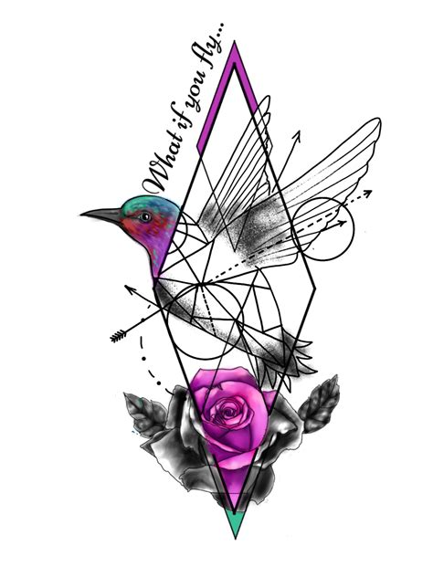 Hummingbird Cover Up Tattoo by Simple Tattoo Design Ideas Include Coverup