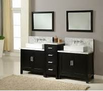Double Sink Vanity Tops For Bathrooms by 48 Inch Double Sink Bathroom Vanity Cool Bathroom Vanity Top Ideas Grezu
